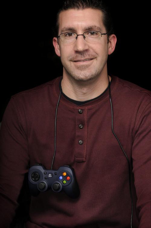 The lifelong gamer