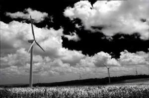 Canastota Windmills