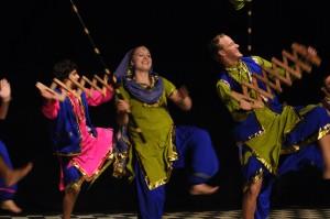 bhangra dance 1