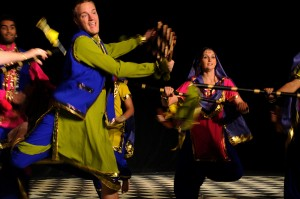 bhangra dance 2
