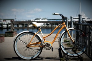 Greenport Bicycle